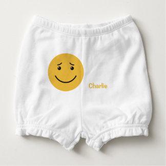 Cute Smiley diaper covers Diaper Cover