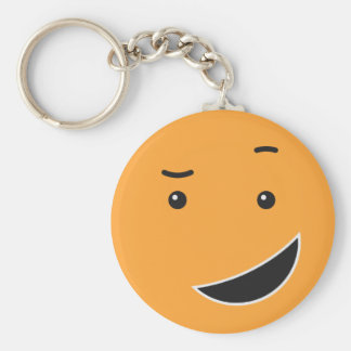 Cute Smiley keychains