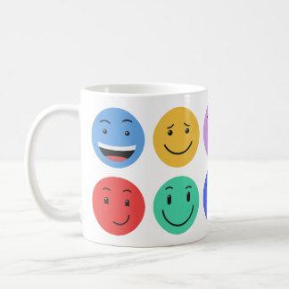 Cute Smileys mugs