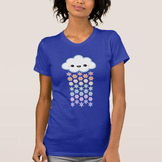 Cute Snow Cloud T-Shirt