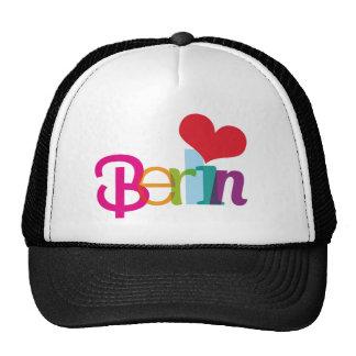 Cute souvenir hat from Berlin