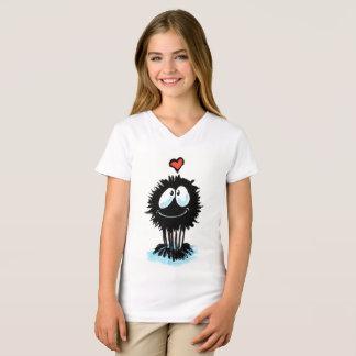 Cute Spider Shirt! Webber Loves You! T-Shirt