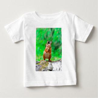 Cute squirrel baby T-Shirt