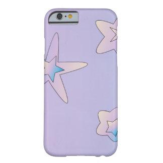 Cute Stars iPhone Case