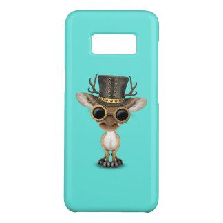 Cute Steampunk Baby Deer Case-Mate Samsung Galaxy S8 Case