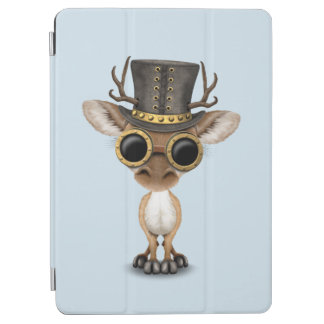 Cute Steampunk Baby Deer iPad Air Cover