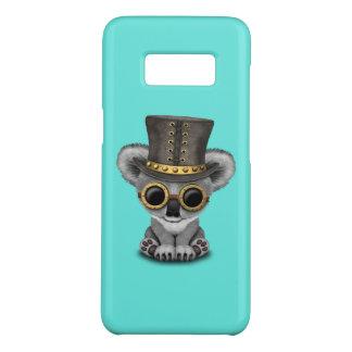 Cute Steampunk Baby Koala Bear Case-Mate Samsung Galaxy S8 Case