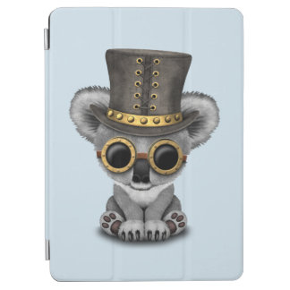 Cute Steampunk Baby Koala Bear iPad Air Cover