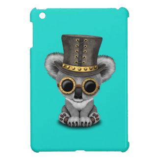 Cute Steampunk Baby Koala Bear iPad Mini Covers