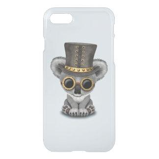 Cute Steampunk Baby Koala Bear iPhone 8/7 Case