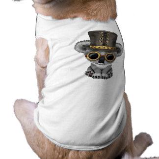 Cute Steampunk Baby Koala Bear Shirt