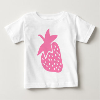 CUTE STRAWBERRY BABY T-Shirt