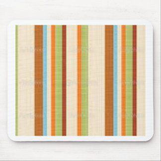 CUTE Stripes  Graphic ART Gifts by NavinJoshi Mouse Pads