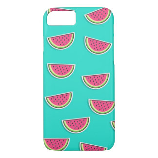 Cute Summer Pattern Phone Case