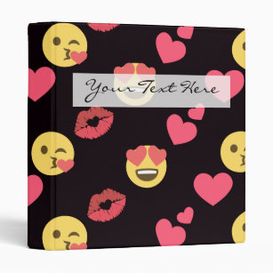 Kissing Lips Emoji Office & School Products   Zazzle ca