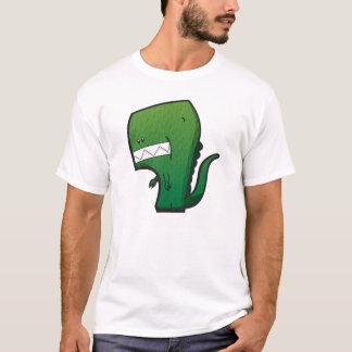 Cute T-REX Character Shirt