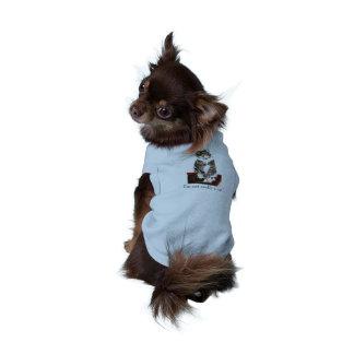Cute Tabby Cat art Shirt