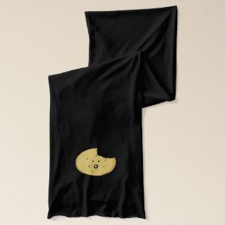 cute tea biscuit scarf