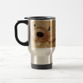 Cute Teddy Bear Friends Mugs