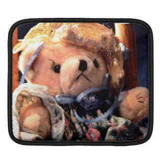 Cute Teddy Bear iPad Sleeves