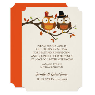 Thanksgiving Get Together Invitations & Announcements   Zazzle Canada