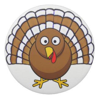 Cute Thanksgiving Turkey Erasers