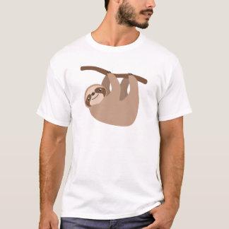 Cute Three-Toed Sloth T-Shirt