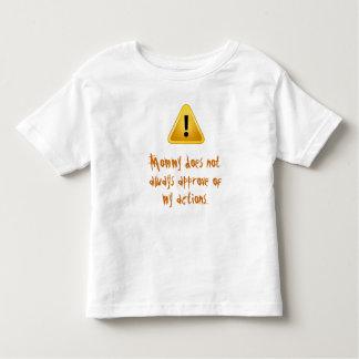 Cute Toddler T-Shirt