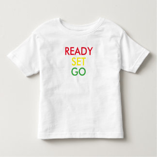 Cute Toddler's Quote T-shirt