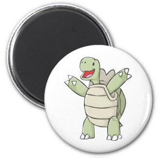Cute Tortoise Magnet