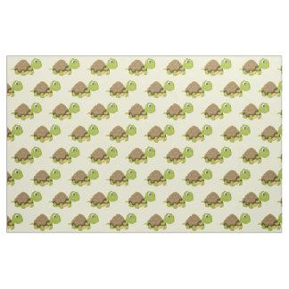 Cute Turtle Fabric