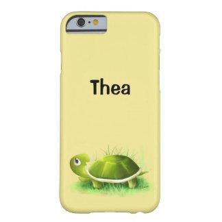 Cute Turtle Iphone 6/6s Case-Mate
