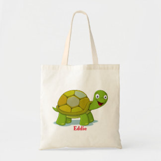 Cute Turtle Personalized Girl