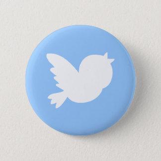 Cute Tweets 2 Inch Round Button