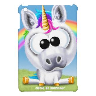 Cute Unicorn by Circle of Sunshine™ Case For The iPad Mini