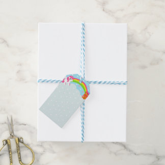 cute unicorn Gift Tag Pack Of Gift Tags