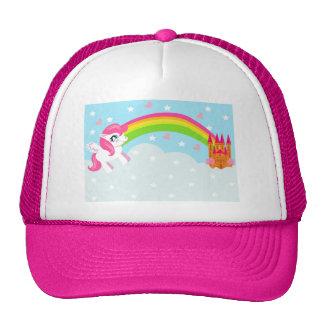 cute unicorn Hat