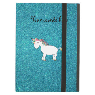 Cute unicorn iPad case