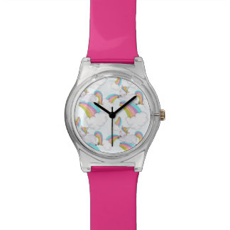 Cute Unicorn Watch