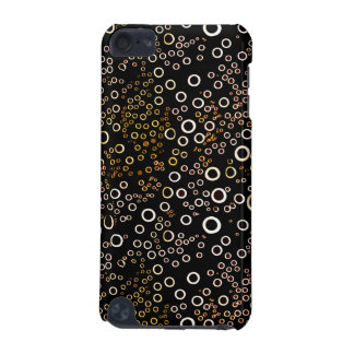 Cute Unique Bubble Pattern iPod Touch 5G Case