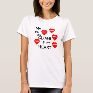 Cute Valentine's Day T-Shirt
