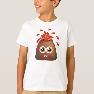 Cute Volcano T-Shirt
