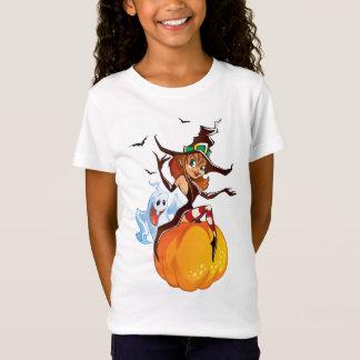 Cute Witch Halloween Shirt
