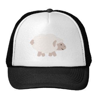 Cute Wooly lamb Trucker Hat