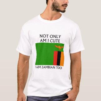 cute zambian T-Shirt