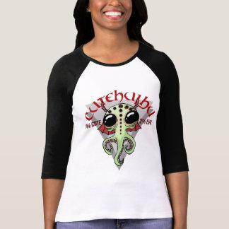 CUTEHULHU shirt
