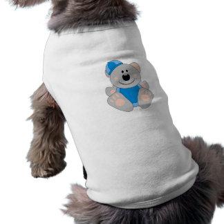 Cutelyn Baby Boy Snow Koala Bear Dog T-shirt