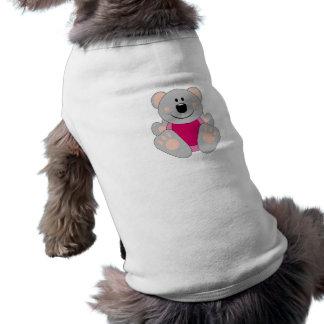 Cutelyn Baby Girl Koala Bear Dog Clothes
