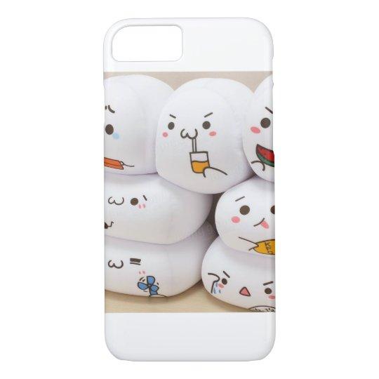 cuteness iPhone 7 case