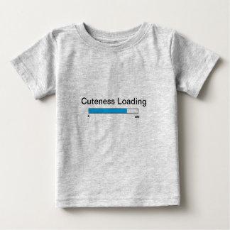 """""""Cuteness Loading"""" Shirt"""